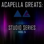 Studio Series Vol 5 (Acapella Version)