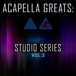 Studio Series Vol 3 (Acapella Version)