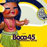Bombonera Sounds