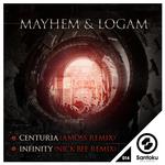 Centuria / Infinity Remixes
