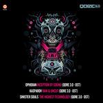 QORE 3.0 OST 2011