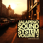 Jalapeno Sound System Vol 2