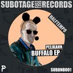 PELIKANN - Buffalo (Front Cover)