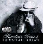 Ghostface Killah...Shaolin's Finest
