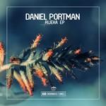 DANIEL PORTMAN - Rijeka EP (Front Cover)
