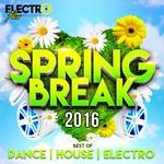 Spring Break 2016: Best Of Dance, House & Electro (unmixed tracks)