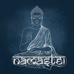 VARIOUS - Namaste 1 (Front Cover)