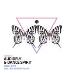 DANCE SPIRIT/AUDIOFLY - Angel Eyes (Front Cover)