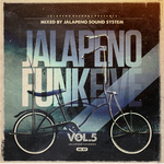 Jalapeno Funk Vol 5 (unmixed tracks)
