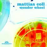 MATTIAS COLL - Wonder Wheel (Front Cover)