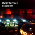 DYNAMICSOUL - Telegrafica (Front Cover)