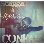 STAGGA & MAGUGU - Confam (Front Cover)