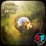 MOLECULE (USA) - Rabbit Hole (Front Cover)