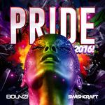 Swishcraft Pride 2016