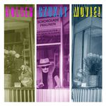 HOLGER CZUKAY - Movie (Front Cover)
