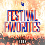 Festival Favorites 2016/Armada Music