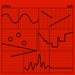 ORKA - VaA° (Front Cover)