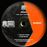 The Get Raw EP