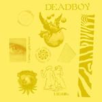 DEADBOY - White Light Gemini (Front Cover)