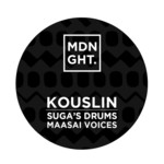 KOUSLIN - Suga's Drums (Front Cover)