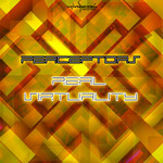 INVISIBLE REALITY/PERCEPTORS - Real Virtuality (Front Cover)