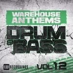 Warehouse Anthems: Drum & Bass Vol 12