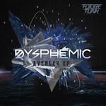 DYSPHEMIC - Avenger EP (Front Cover)