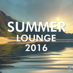 VARIOUS - Summer Lounge 2016 (Front Cover)