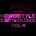 Hardstyle Earthquake Vol 4