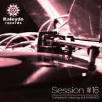 Kaleydo Records Session #16 (unmixed tracks)