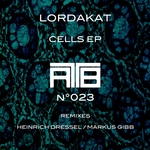 LORDAKAT - Cells (Front Cover)