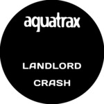 LANDLORD - Crash (Front Cover)