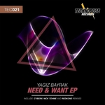 Need & Want EP