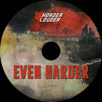 Even Harder LP