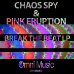 Break The Beat LP