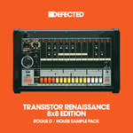 Defected: Transistor Renaissance 8x8 Edition (Sample Pack WAV/APPLE)
