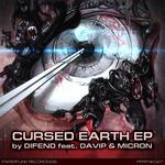 Cursed Earth EP