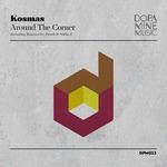 KOSMAS - Around The Corner (Front Cover)
