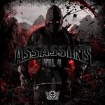 Assassins Vol 4 (Explicit)