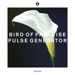 BIRD OF PARADISE - Pulse Generator (Front Cover)