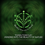 TOMIN TOMOVIC - Immerse Into The Beauty Of Nature (Front Cover)