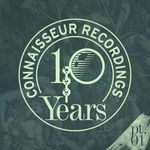 OLDERIC/PETER PARDEIKE/LEHAR/MUSUMECI/SILKY RAVEN/SOLARIS 100 - 10Y Of Connaisseur Part 1 (Front Cover)