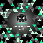 VARIOUS - Jump Up Injection Vol 21 (Front Cover)