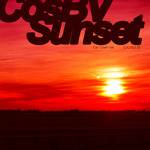 COS BV - Sunset (Front Cover)