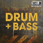 Drum & Bass (Sample Pack WAV/MIDI)