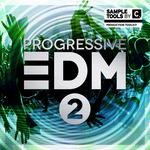 Progressive EDM2 (Sample Pack WAV/Sylenth/MIDI)