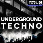 Underground Techno (Sample Pack WAV/MIDI/Massive/Sylenth)
