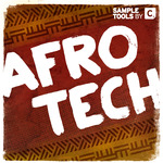 Afro Tech (Sample Pack WAV/MIDI)