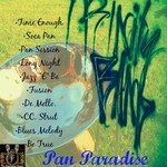 TRINITY BAND - Pan Paradise (Front Cover)