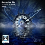 SYMMETRY OBS - 14 Days A Week (Front Cover)